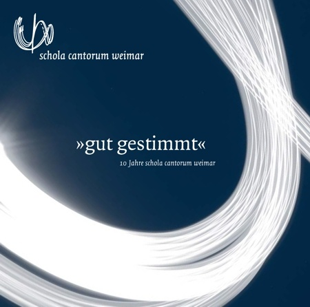 "CD-Cover ""gut gestimmt"""