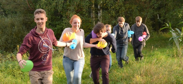Herbstchorlager Jugendchor